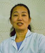 Dr. Bhawani Gurung