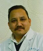 Dr. Bodh Bikram Karki